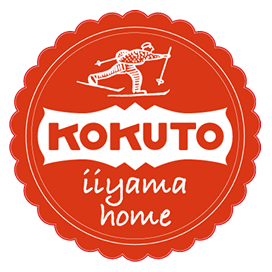 KOKUTO iiyama home