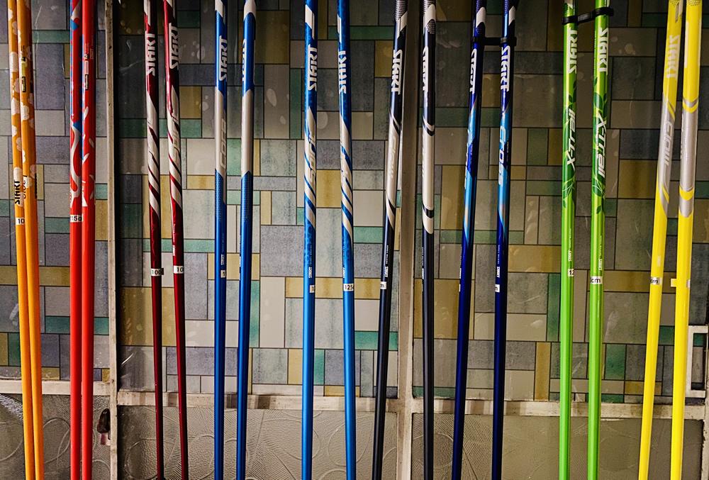 LAPIN – ラピンノルディックフィットネスクラブのサテライトショップ併設の写真2